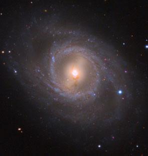 Phát hiện siêu tân tinh mới
