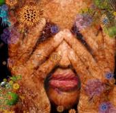 Vi khuẩn, một phần tất yếu của... nhân loại