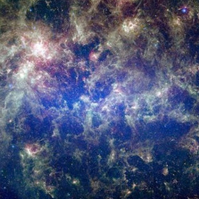 Khoảng cách chính xác từ Trái đất đến thiên hà gần nhất