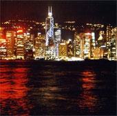 """Dân Hồng Kông """"kêu trời"""" vì ô nhiễm ánh sáng"""