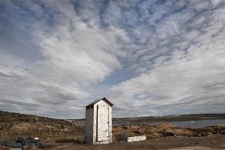 Tầng ozone ở Bắc Cực suy giảm kỷ lục