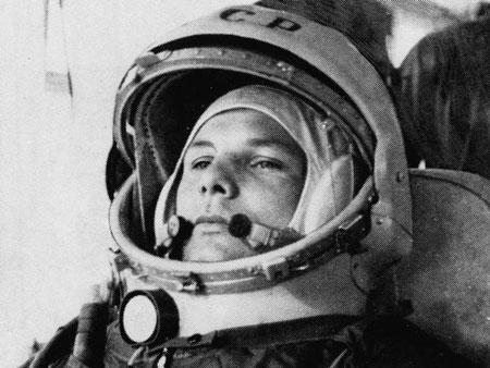 50 năm trước con người bay vào vũ trụ lần đầu tiên