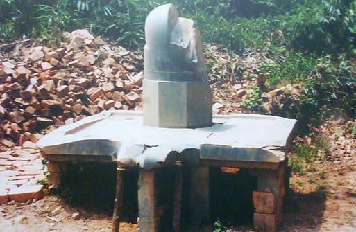 Linga - Yoni lớn nhất Đông Nam Á tại thánh địa Cát Tiên