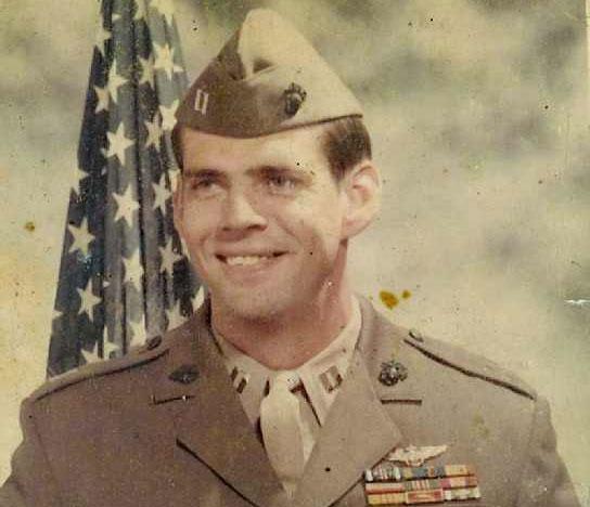 Cựu phi công Mỹ kể chuyện đuổi UFO