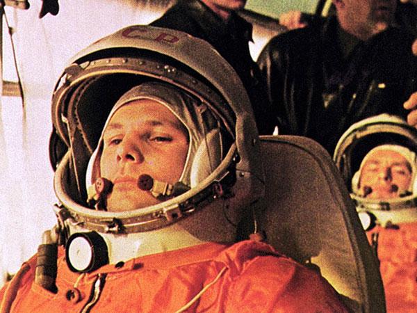 Thành tựu vĩ đại của du hành vũ trụ Liên Xô - Nga