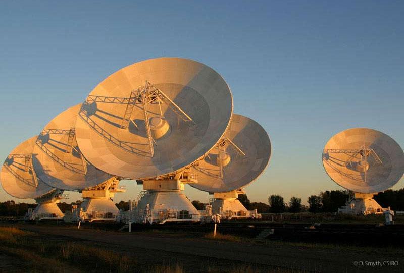 Trung Quốc lắp kính thiên văn lớn nhất Nam Cực