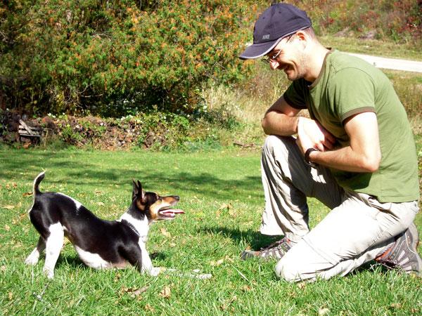 """Thực hư về """"thần giao cách cảm"""" giữa người với vật nuôi"""