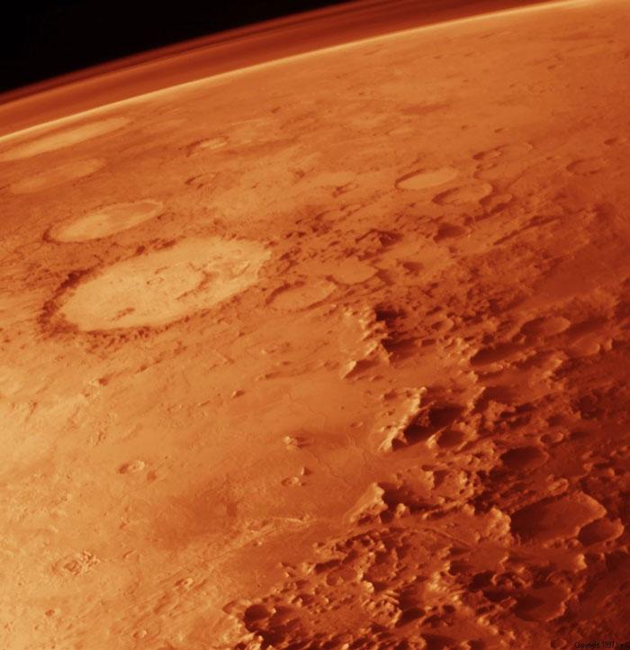 Phát hiện thêm bằng chứng về sự sống trên Sao Hỏa