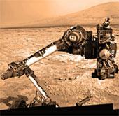 """4 thiết bị thám hiểm sao Hỏa """"nhàn rỗi"""" vì mặt trời"""