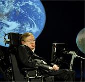 """Stephen Hawking: """"Nhân loại có 1000 năm để thoát khỏi Trái Đất"""""""