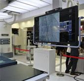 Toshiba giới thiệu công nghệ đột phá về thiết bị y tế