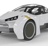 Xe siêu tiết kiệm năng lượng thế hệ mới