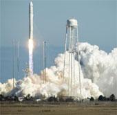 Thành công mới trong khai thác vũ trụ chiến lược Mỹ