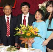 Nhà khoa học Việt được tổng thống Ba Lan vinh danh