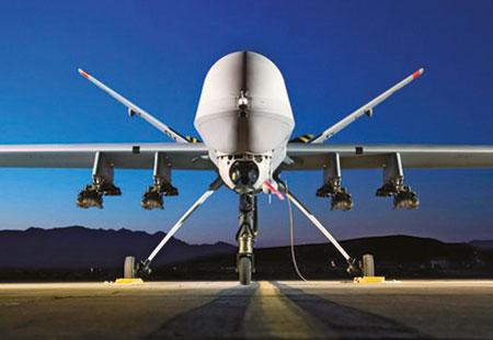 Không quân Mỹ sắp có phi cơ 'siêu thông minh'