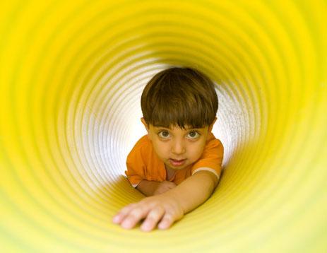 Trẻ em và nguy cơ mắc bệnh tự kỷ