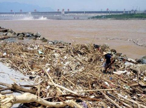 Đập thủy điện lớn nhất thế giới gây nhiều hệ lụy