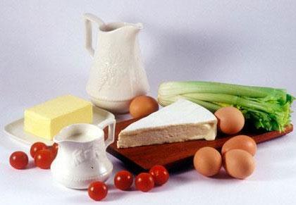Protein có vai trò gì với sức khỏe?