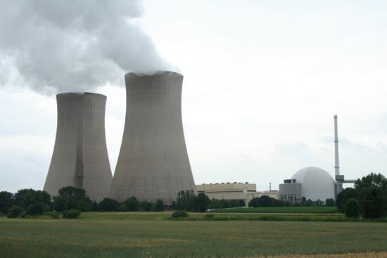 Đức đóng cửa hết các nhà máy ĐHN vào năm 2022