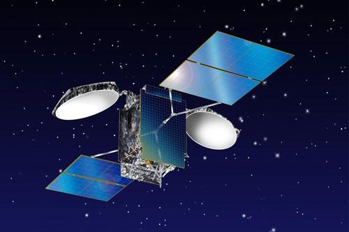 Sắp phóng vệ tinh Vinasat-2