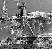 Tìm thấy tàu vũ trụ Nga trên Mặt trăng sau 42 năm