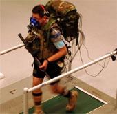 Mỹ thử nghiệm quân phục giảm trọng lượng