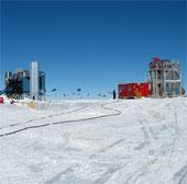Phát hiện lạ thường dưới lớp băng châu Nam cực