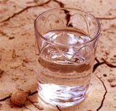 50% dân số thế giới bị thiếu nước ngọt vào năm 2050