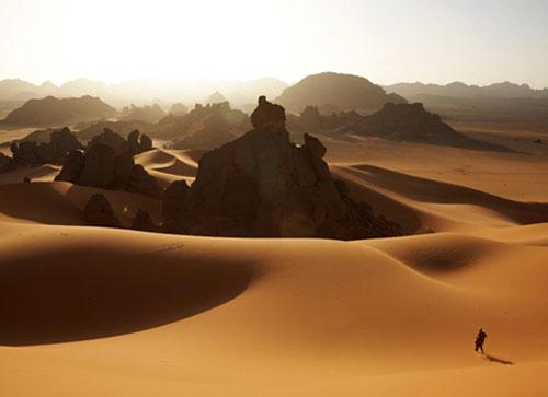 15 trò phiêu lưu mạo hiểm nhất hành tinh
