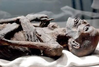 Xác ướp Ai Cập hé lộ tình trạng ô nhiễm thời cổ đại