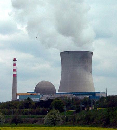 Thụy Sĩ sẽ từ bỏ điện hạt nhân