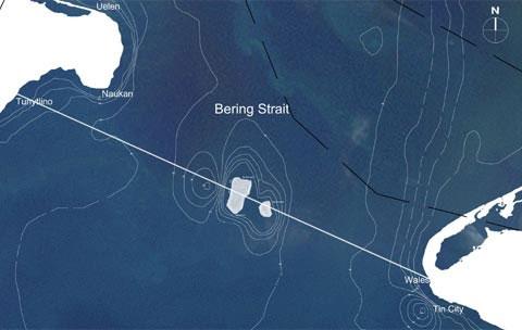 Đường bộ xuyên Đại Tây Dương
