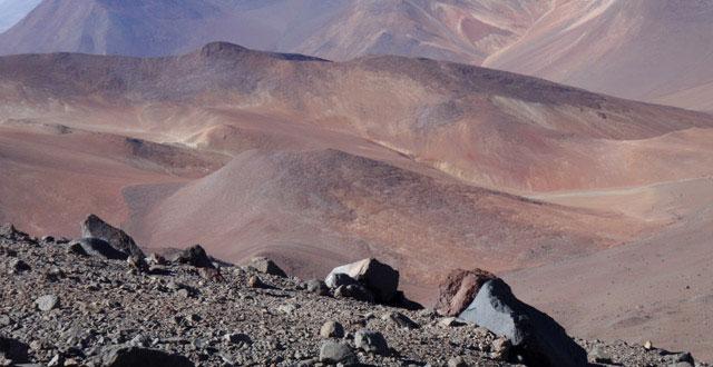 Đã tìm thấy sự sống trên sao Hỏa?