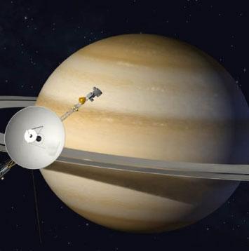 Phi thuyền Mỹ tới rìa hệ Mặt Trời