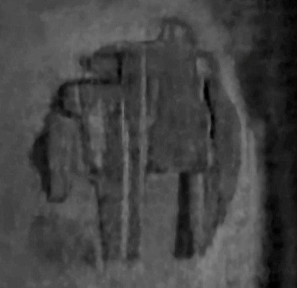 UFO hạ gục thiết bị điện tử