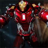 Tham vọng chế tạo Iron Man của quân đội Mỹ