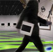 """Công nghệ kỳ lạ: Áo """"tàng hình"""" thời gian"""