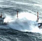 Biển Đông: Đại dương nguy hiểm nhất thế giới