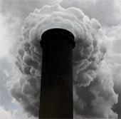 """Lượng CO2 trong không khí """"nặng"""" kỷ lục"""