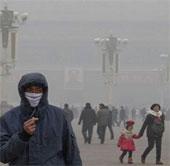 """Người giàu đang """"đẩy"""" ô nhiễm sang cho người nghèo"""