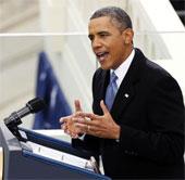 Mỹ công bố chương trình chống biến đổi khí hậu