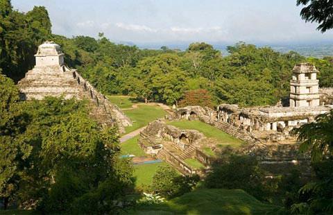 Khám phá bí ẩn ngôi mộ cổ Maya