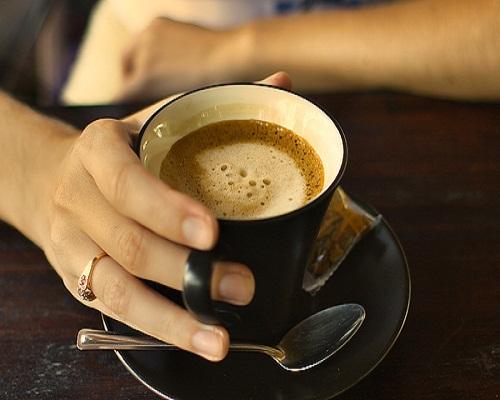 Cà phê có thể gây ra ảo giác