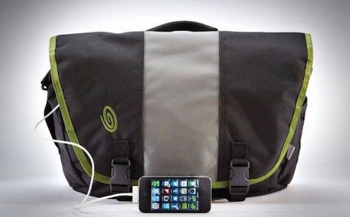 Túi sạc điện cho thiết bị di động
