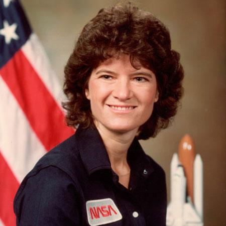 Người phụ nữ Mỹ đầu tiên bay vào vũ trụ qua đời