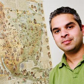 Phát hiện tổ tiên 5.000 năm của người còn sống