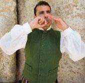 Ngôn ngữ kì lạ: Huýt sáo để giao tiếp