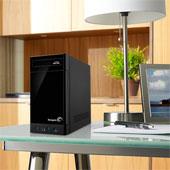 Seagate ra mắt giải pháp lưu trữ mới
