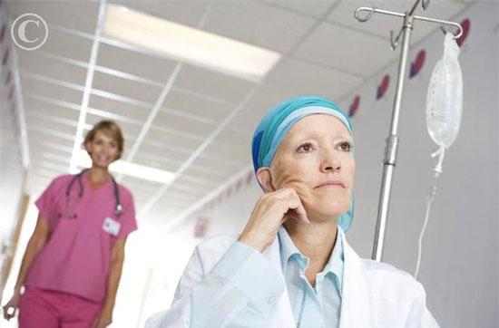 Đa số người mắc bệnh ung thư là do gen di truyền?