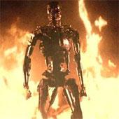 Robot: Chiến binh tương lai của quân đội Mỹ